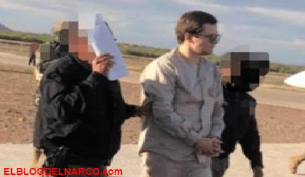 Juez Federal ejecutado en Colima pidió traslado del Menchito hijo de El Mencho