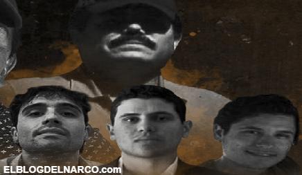 """La historia de """"El Ruso"""", el sicario que dividió al Mayo Zambada y a los Chapitos"""