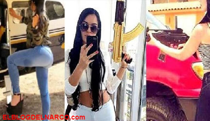 Las princesas del Narco, escalan mujeres a jefas de plaza del narcotráfico