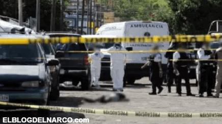 México registra 80 ejecuciones por día durante la pandemia de coronavirus