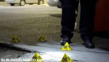Narcobalaceras en Ciudad de México dejan al menos 2 muertos y cuatro heridos