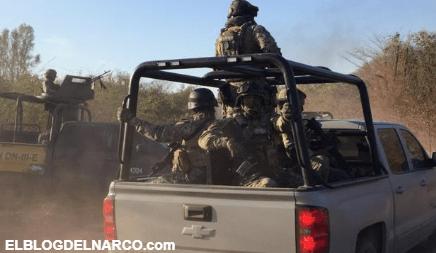 Otra vez el CDS en Sinaloa, indican caminos tomados por sus Sicarios, ejecución de 2 hombres