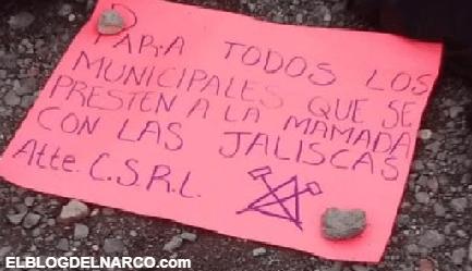 Así El Marro decidió ejecutar a Cristina una policía que nunca se había inmiscuido en el Narco