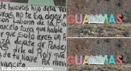 Así se pelean la plaza Caro Quintero y el CDS con torturas, ejecuciones y narcomantas