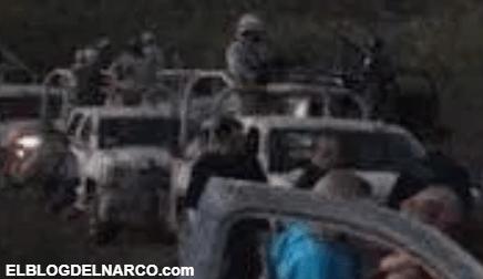 """Detienen a el """"G3"""" y elPuentes de La Línea involucrados con masacre de familia estadounidense"""