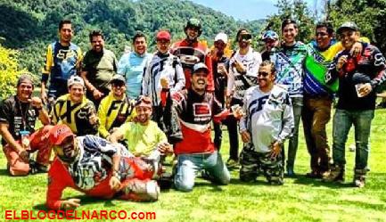 El CJNG secuestro a 20 jóvenes de León, Guanajuato que fueron a vacacionar a Puerto Vallarta