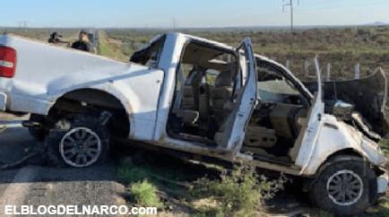 Enfrentamiento deja 3 sicarios muertos y dos miembros de la Guardia Nacional heridos