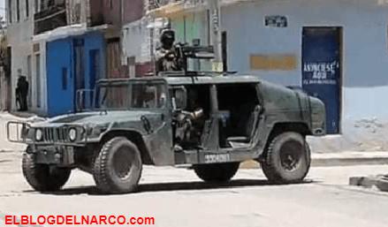 Hoy se registró otro ataque de Sicarios a una vivienda en Celaya, Guanajuato