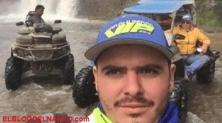 Joaquín, el leonés que quiso escapar del levanton del CJNG y murió acribillado en Jalisco