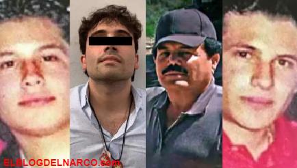 Los Chapitos y su deuda de honor que impide una guerra con El 'Mayo' Zambada