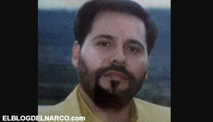 'Nacho Coronel', el capo del Cártel de Sinaloa que los Zetas le temían y fundo el CJNG