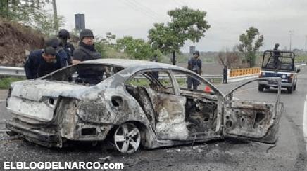 Narcobloqueos, recompensas millonarias y una guerra sin cuartel entre el CJNG y Los Carteles Unidos