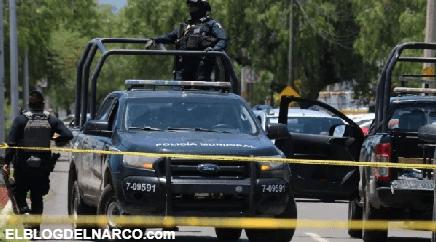Piden paz tras ejecución de cuatro personas en verificentro de Celaya