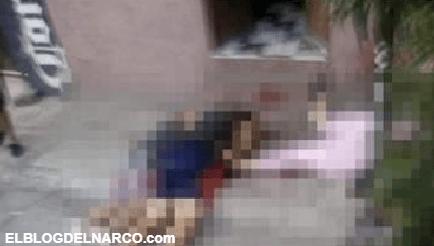 Sicarios del CJNG arribaron a un hogar sacaron a sus miembros y los ejecutaron en Guanajuato