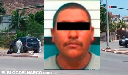 Sicarios ejecutan a El Brujo del Cártel de Sinaloa junto a su esposa y su hija en Sonora