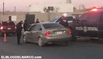 Sobrino de Caro Quintero, el responsable de la violencia en Caborca, señala el CDS en narcomensaje