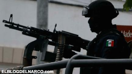 Tamaulipas en llamas, cumple 3 días con atentados del narco a camiones y oficinas de multinacional