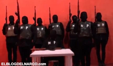 Un tercer Cártel llega a disputar el Estado de Guanajuato, Cártel Nueva Plaza