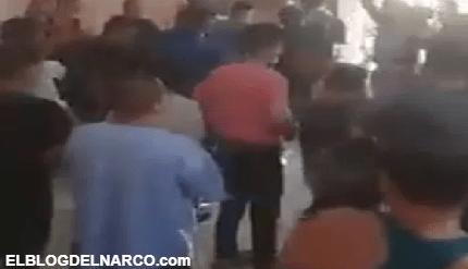 Vídeo de 27 jóvenes masacrados revela que cantaban a Dios antes que sicarios los ejecutaran
