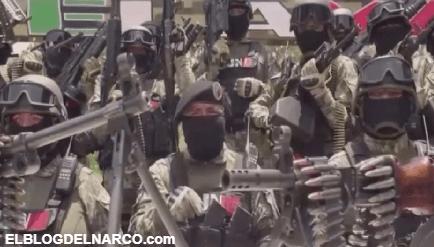 Videos de Sicarios demuestran la impunidad que goza el CJNG en territorio mexicano