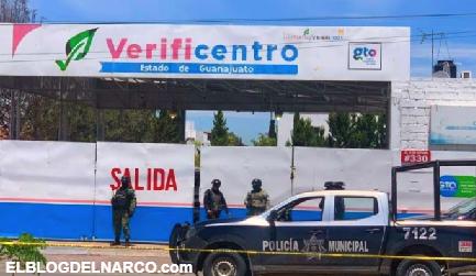 Viernes sangriento en Guanajuato, la guerra entre el CJNG y El Marro dejó ayer a 14 ejecutados