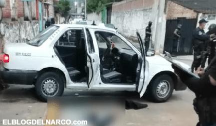 Abatido en Guerrero, era Rigoberto El R-5 líder del grupo criminal Los Tlacos