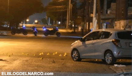 Ataque en la Colonia Tierra Blanca de Culiacán, Sinaloa deja tres muertos