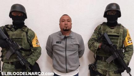 """Bajo fuerte dispositivo de Seguridad trasladan a """"El Marro"""" al penal de Puentecillas en Guanajuato"""
