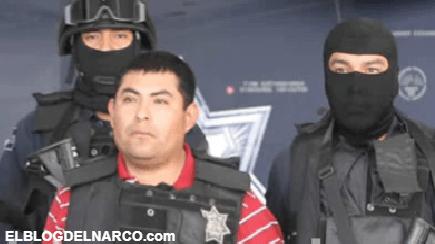 Crónica de un levantón a agentes federales por el Hummer ¿Sabes quién te va a matar, hijo de put...