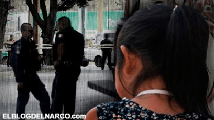 Ejecutan a niña de tres años en León, sicarios buscaban al padre de la menor