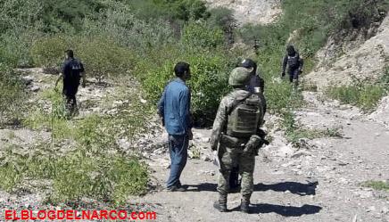 Ejecutan a seis integrantes de familia en Santa María Zoquitlán, Tlacolula en Oaxaca