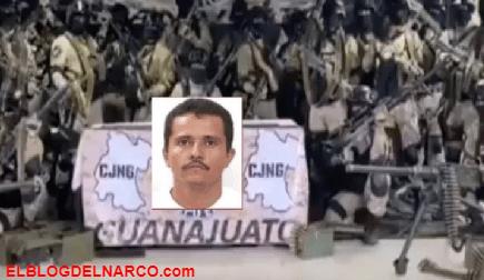 El Mencho designa a 2 mujeres para operaciones del CJNG en Triángulo del Huachicol