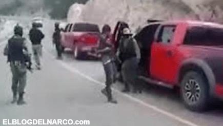 El Mencho se moviliza con sus sicarios para pelear con Carteles Unidos en Tepalcatepec