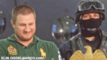 """""""La Barbie"""" y el hijo de """"El Mayo"""" dicen que Calderón se reunía con ellos, uso a la PF como brazo armado del CDS"""