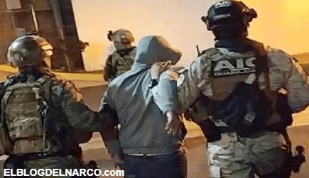"""La caída de """"El Marro"""",el primer golpe certero de AMLO a un cabecilla del Narco"""