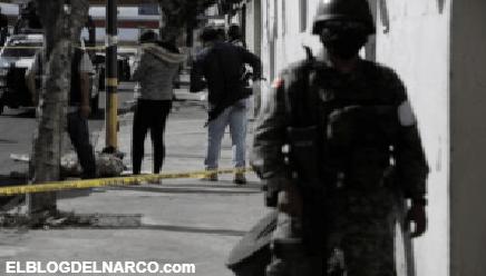La sombra del Marro permanece en Guanajuato, narcomensajes y desmembrados siembran el terror