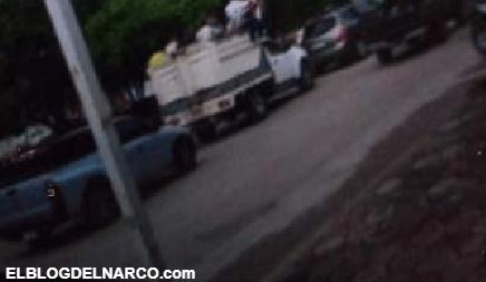Las Viagras el cartel mas cobarde del País utiliza a mujeres y niños para atacar cuartel Militar
