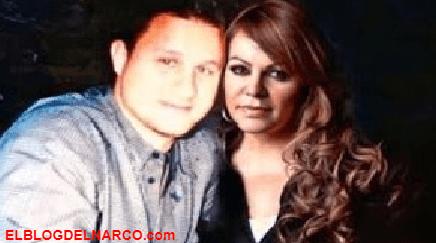 """Las relaciones de Jenni Rivera con el narco Édgar Valdez, """"La Barbie"""""""