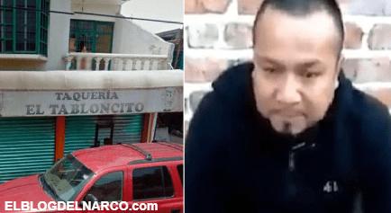 """Los negocios fachada del CSD, cómo se involucró el """"Marro"""" en la venta de tacos"""