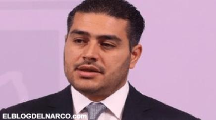 Omar García Harfuch estaba en la mira del C.J.N.G desde mediados de 2019