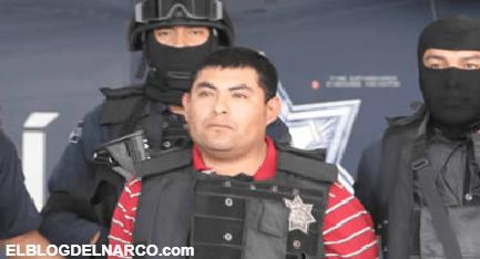 """Suspenden traslado a EE.UU de Jaime González Durán, """"El Hummer"""", líder y fundador de Los Zetas"""