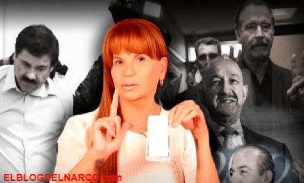 Vidente predice la muerte de expresidente y regreso de El Chapo Guzmán a México