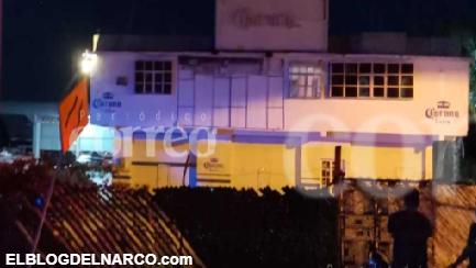 Ataque armado en un bar de Romita en Irapuato, Guanajuato deja 2 muertos y dos lesionados
