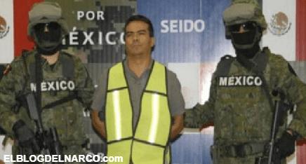 """Autorizan extradición de """"El Muñeco"""" líder del Cártel de Sinaloa a EE.UU."""