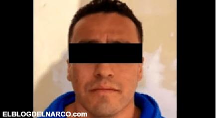 "Capturan a ""El Javo"" líder del Cártel de Sinaloa en Tijuana junto a cantante de ""Narcocorridos"""
