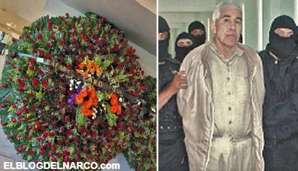Caro Quintero el capo que ha enviado 28 coronas fúnebres a sus sicarios caídos en el último año