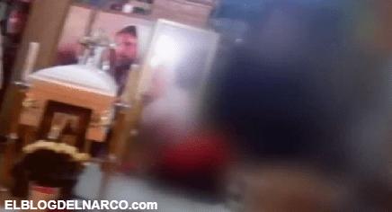 Comando armado irrumpe en velorio y ejecuta a cinco mujeres en Guanajuato