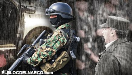 El pelotón de la muerte, los militares de Felipe Calderón que mataban civiles