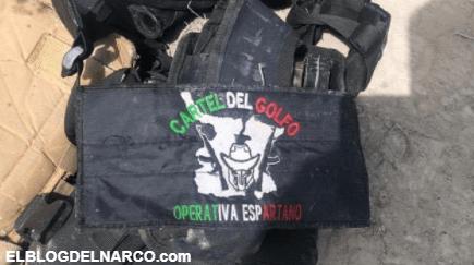 FOTOS Sicarios del C.D.G atacan a Guardia Nacional, huyen se vuelcan y mueren dos Sicarios