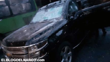 Familia de escolta que murió en atentado contra García Harfuch sigue sin indemnización